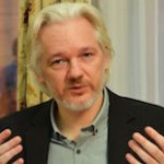 Julian Assange est Guide Honoraire Raélien