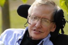 Stephen Hawking est Guide Honoraire Raélien