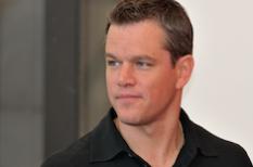 Matt Damon est Guide Honoraire Raélien