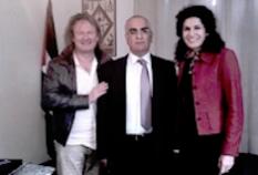 Israël et la Palestine raël raélien elohim ambassade
