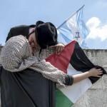 plan de paix entre Israël et la Palestine