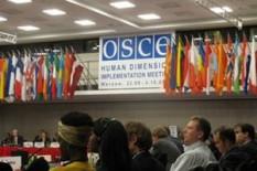 l'osce losce osce l'osce l'OSCE
