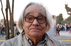 Léon Ferrari est Guide Honoraire Raélien