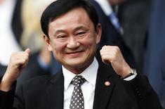Thaksin Shinawatra est Guide Honoraire Raélien