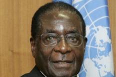 Robert Mugabe est Guide Honoraire raélien