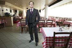 Donato Cito Guide Honoraire