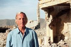 John Richard Pilger est Guide Honoraire Raélien
