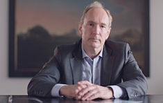 Timothy Berners-Lee guide honoraire raélien
