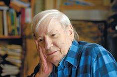 Yoram Kaniuk
