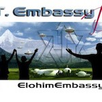 OVNI au Pérou Ambassade Extraterrestre