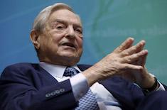 Georges Soros est guide honoraire raélien