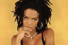 Lauryn Hill est Guide Honoraire raélienne