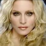 Madonna est Guide Honoraire Raélienne