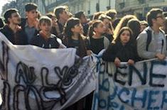 Manifestations populaires raelfrance