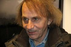 Michel Houellebecq est Guide Honoraire raélien