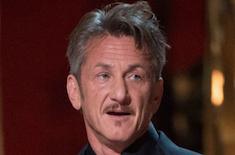 Sean Penn est Guide Honoraire raélien