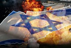 complot israélien