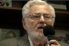 William Blum devient Guide Honoraire raélien