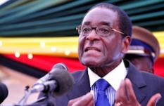 zimbabwe mugabe raelfrance
