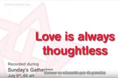 amour ne necessite pas de pensees rael raelien ambassade ovni