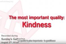 gentillesse