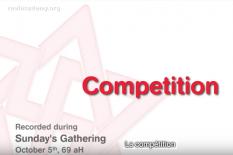 maitreya rael competition