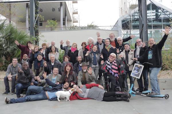 1er Dimanche d'Avril 2015, Nantes