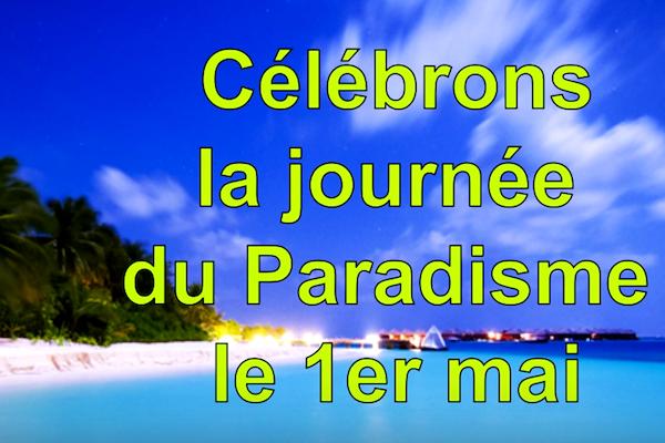 paradisme 1er mai