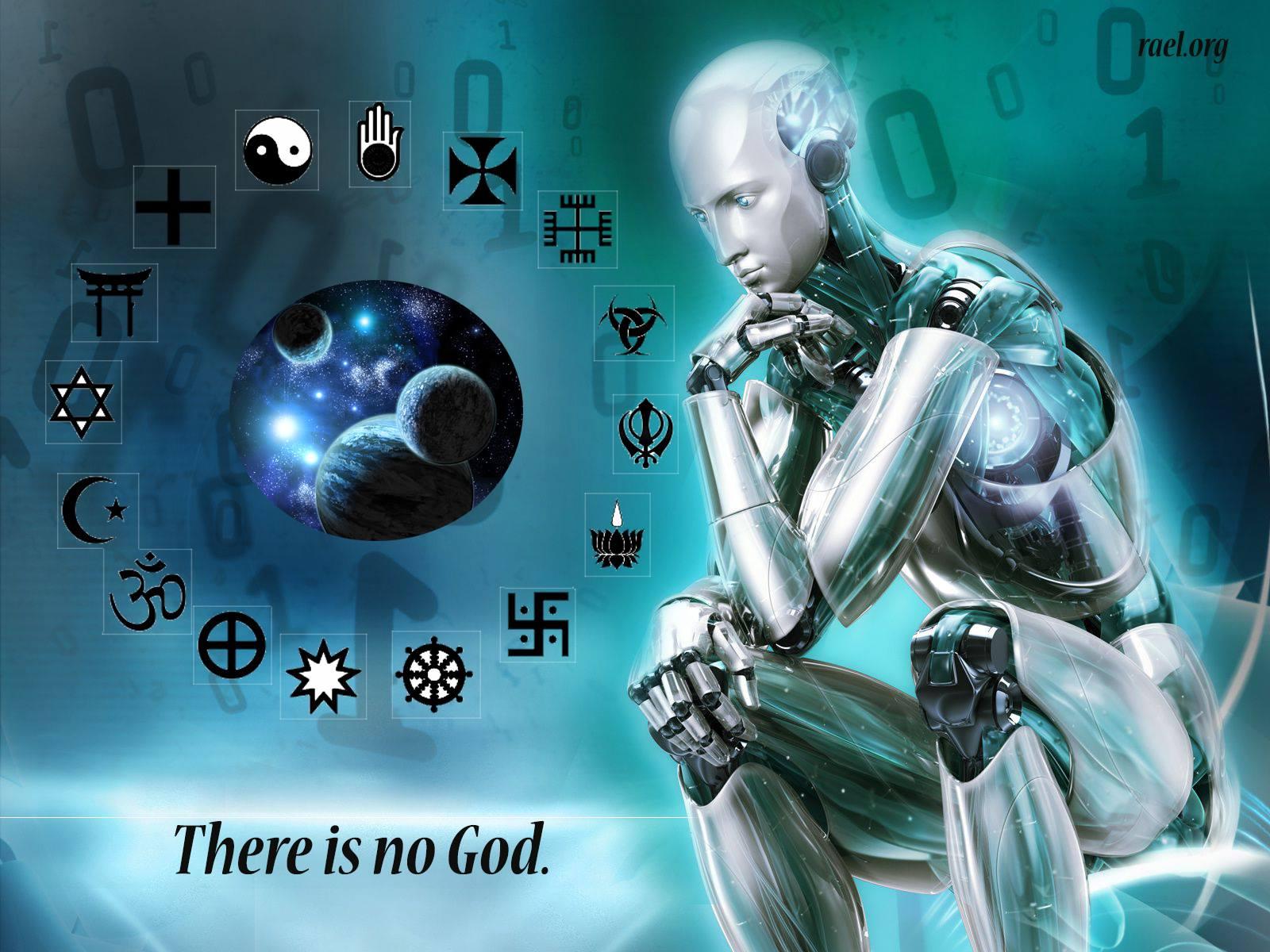 Il n'y a pas de Dieu - Paradisme
