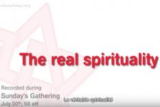 vraie spiritualite rael raelisme