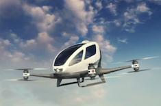 drone à usage personnel rael raelien ambassade