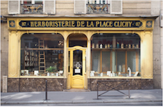 herboristerie parisienne menacée