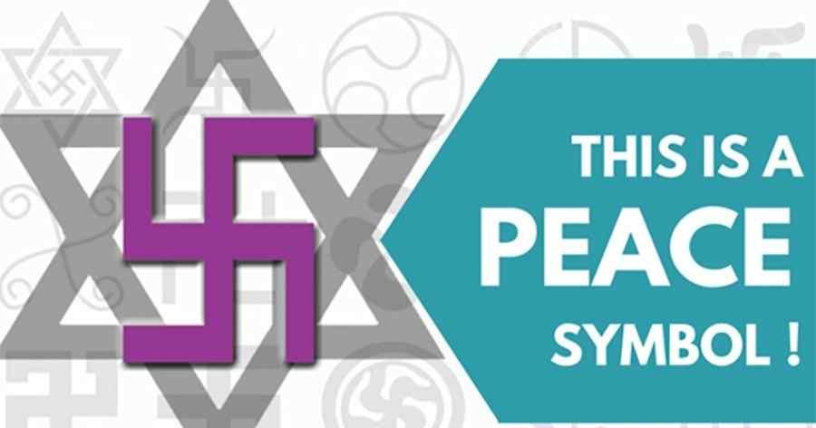 swastika-peace