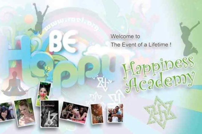 éducation au bonheur raélien ambassade elohim - Académie du Bonheur 76aH