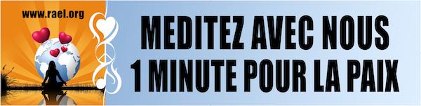 Marathon de Méditations Pour la Paix