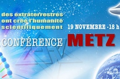 conference raelienne metz