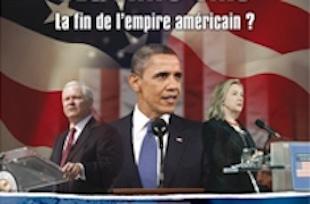 fin empire américain
