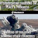projet de paix