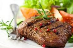 manger de la viande rael raelien ambassade elohim