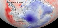réchauffement climatique hoax