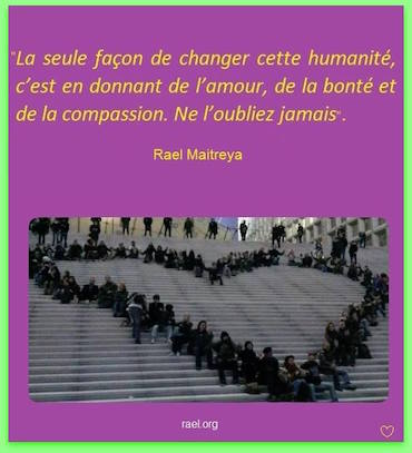 coeur amour compassion