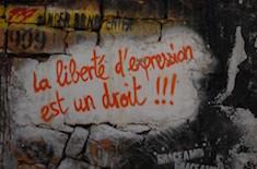 Libertés en France