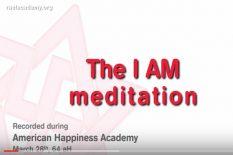 meditation je suis