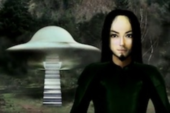 ovni vorilhon rael raélien extraterrestres extraterrestre ambassade elohim