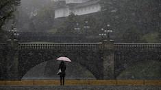 réchauffement climatique mythe tokyo