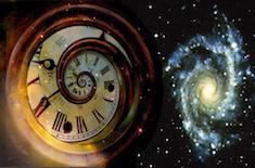 de temps horloge