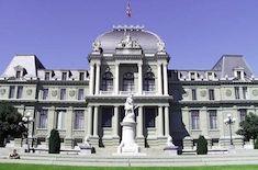 tribunal lausanne, suisse