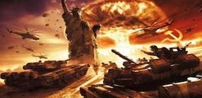 3e guerre mondiale s'éloigne