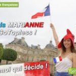 Marianne françaises