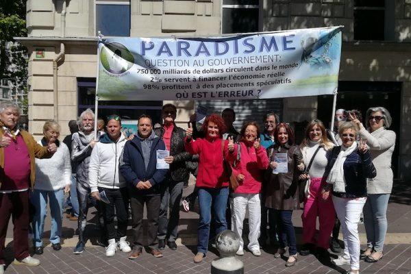 Paradisme en Méditerranée